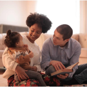 Rock Solid Fatherhood Heartline Pregnancy Center